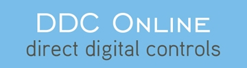 DDC Online direct digital controls